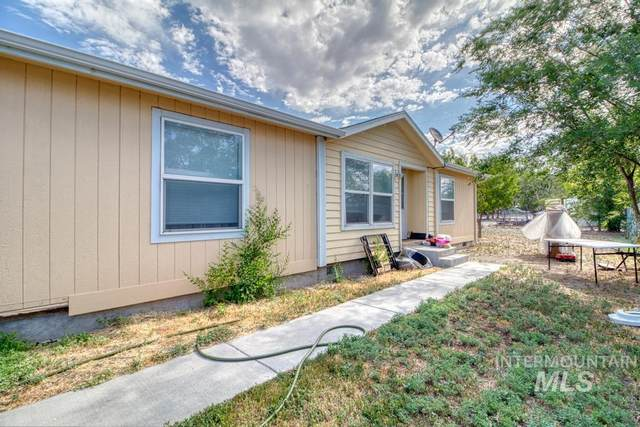 181 Buena Vista, Twin Falls, ID 83301 (MLS #98810151) :: Silvercreek Realty Group
