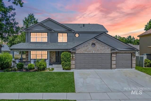 13368 W Bellflower Drive, Boise, ID 83713 (MLS #98810183) :: Boise Home Pros
