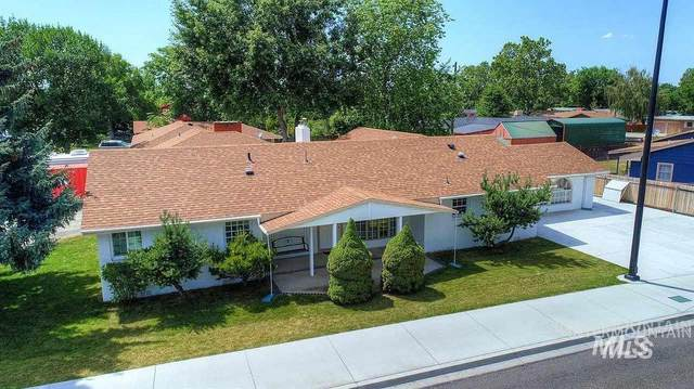 1719 N Cole Road, Boise, ID 83704 (MLS #98810194) :: Jeremy Orton Real Estate Group