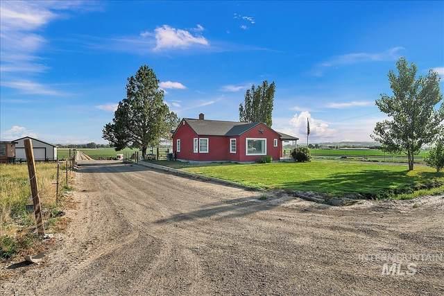 3500 Pioneer Rd, Homedale, ID 83628 (MLS #98810204) :: Boise River Realty