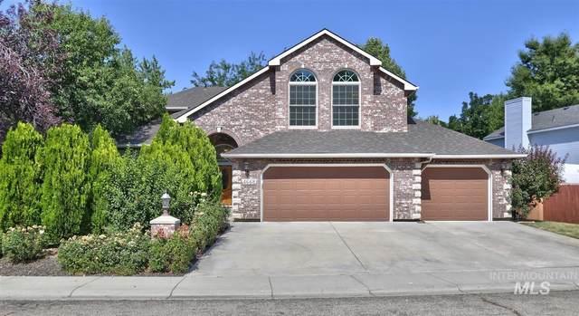 4668 N Porsche Way, Boise, ID 83713 (MLS #98810219) :: Epic Realty