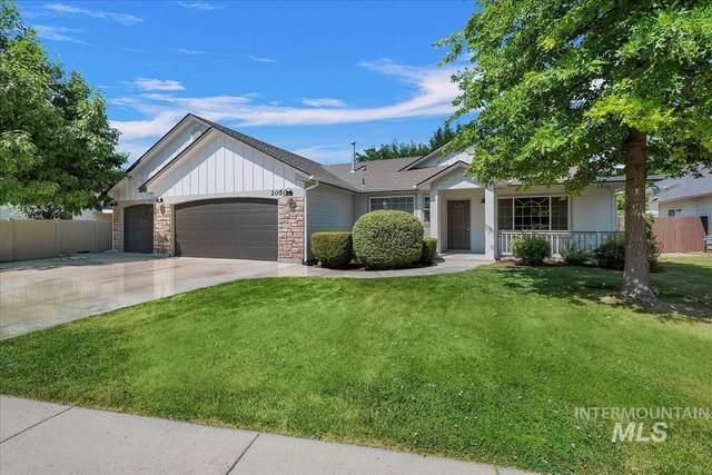 2050 W Turtle Creek Drive, Meridian, ID 83646 (MLS #98810225) :: Haith Real Estate Team