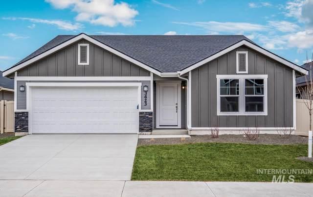 3774 E Warm Creek Ave., Nampa, ID 83686 (MLS #98810244) :: Navigate Real Estate