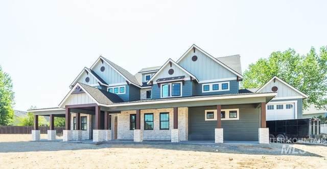 2359 E Elmsprings Way, Meridian, ID 83646 (MLS #98810261) :: Bafundi Real Estate
