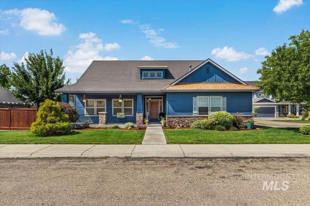 12714 W Baldcypress Dr, Boise, ID 83713 (MLS #98810276) :: Haith Real Estate Team