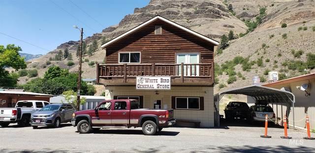 130 River Street, White Bird, ID 83554 (MLS #98810320) :: Haith Real Estate Team