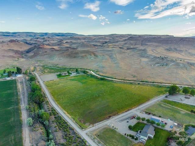 TBD Sagecreek Place, Homedale, ID 83628 (MLS #98810328) :: Boise River Realty