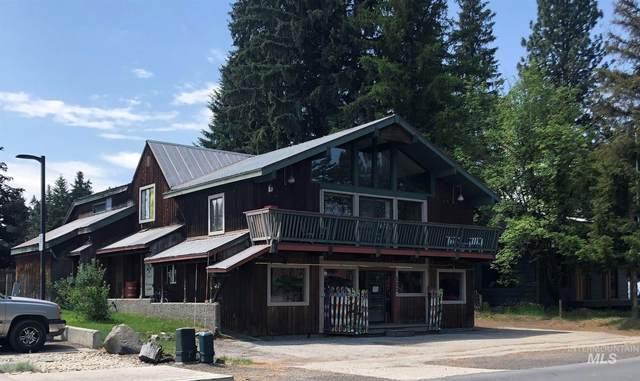 122 E Lake, Mccall, ID 83638 (MLS #98810332) :: Haith Real Estate Team