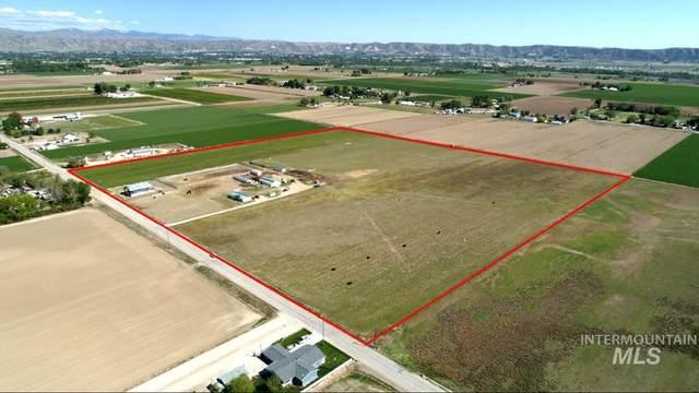 3505 W Central Rd, Emmett, ID 83617 (MLS #98810351) :: Bafundi Real Estate