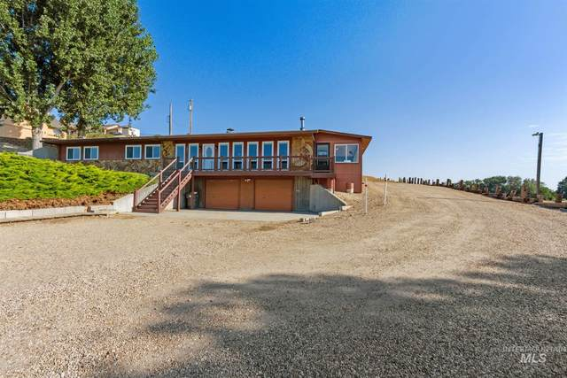 20802 Blossom Heights Lane, Caldwell, ID 83605 (MLS #98810377) :: Epic Realty