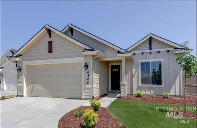 1810 Panama Ave, Emmett, ID 83617 (MLS #98810389) :: Michael Ryan Real Estate