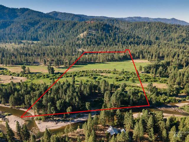 Stonegate Sub Sec 10, Featherville, ID 83647 (MLS #98810405) :: Story Real Estate