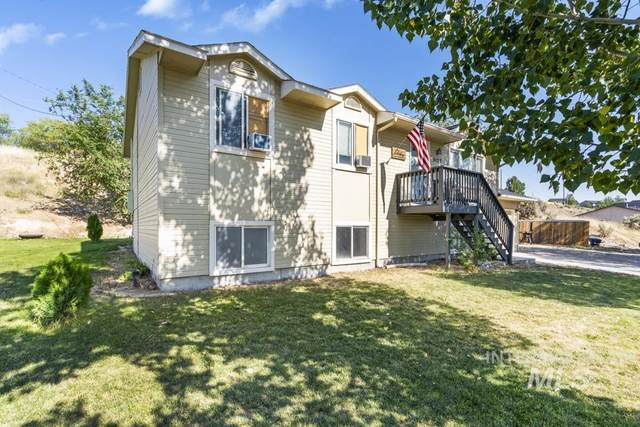 6122 SE 4TH, New Plymouth, ID 83655 (MLS #98810410) :: Michael Ryan Real Estate