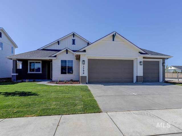1841 Panama Ave, Emmett, ID 83617 (MLS #98810412) :: Michael Ryan Real Estate