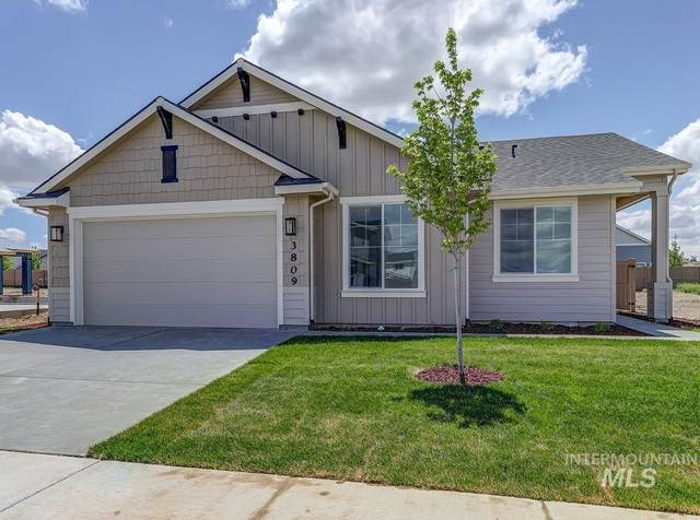 1641 Rome Ave, Emmett, ID 83617 (MLS #98810413) :: Michael Ryan Real Estate