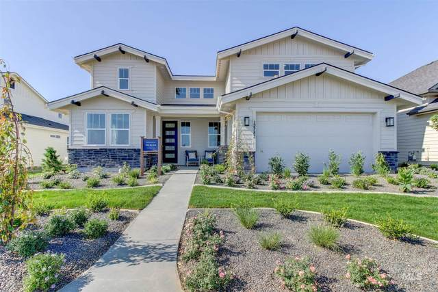 1471 Rome Ave, Emmett, ID 83617 (MLS #98810414) :: Michael Ryan Real Estate