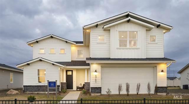 1441 Rome Ave, Emmett, ID 83617 (MLS #98810415) :: Michael Ryan Real Estate