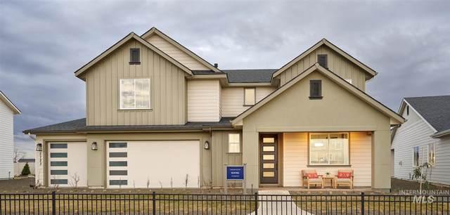 1811 Panama Ave, Emmett, ID 83617 (MLS #98810416) :: Michael Ryan Real Estate