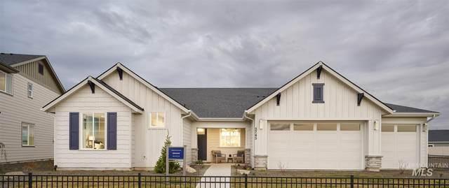 1440 Rome Ave, Emmett, ID 83617 (MLS #98810418) :: Michael Ryan Real Estate