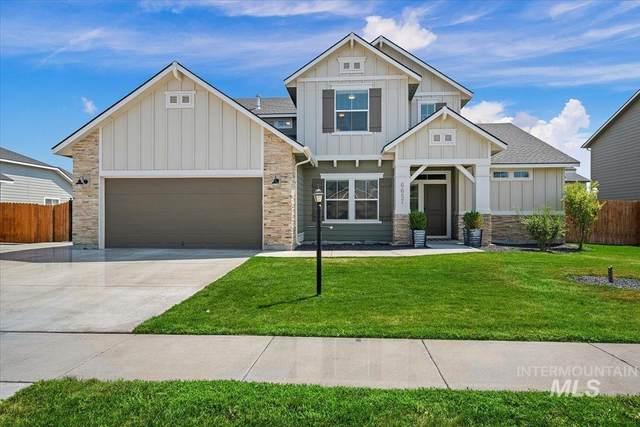 6657 E Thornton St, Nampa, ID 83687 (MLS #98810430) :: Haith Real Estate Team
