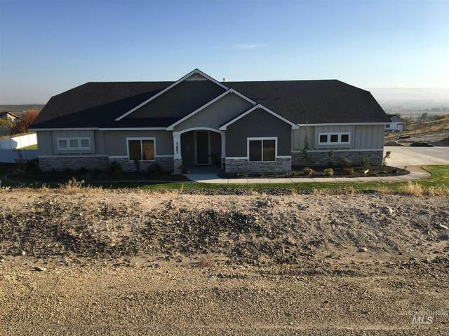 25760 Clydesdale, Parma, ID 83660 (MLS #98810436) :: Michael Ryan Real Estate