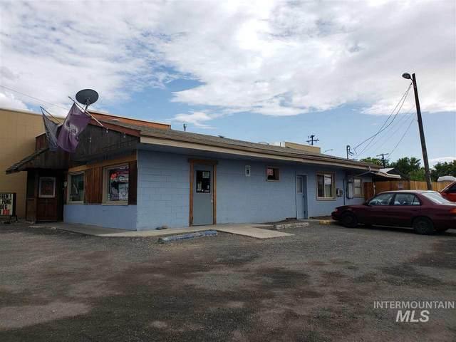 424 Thain Rd, Lewiston, ID 83501 (MLS #98810447) :: Haith Real Estate Team
