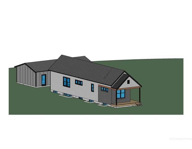4311 W Freemont Street, Boise, ID 83706 (MLS #98810452) :: Story Real Estate