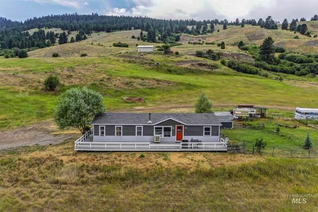 143 Elk Haven, Pollock, ID 82547 (MLS #98810461) :: Michael Ryan Real Estate
