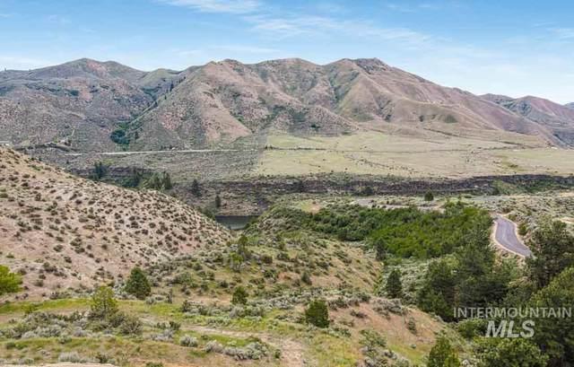 Lot 12 Robie Springs Rd, Boise, ID 83716 (MLS #98810477) :: Michael Ryan Real Estate