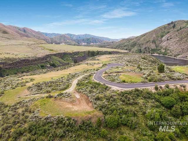 Lot 16 Robie Springs Rd, Boise, ID 83716 (MLS #98810479) :: Michael Ryan Real Estate