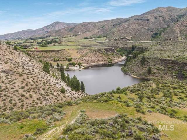 Lot 17 Robie Springs Rd, Boise, ID 83716 (MLS #98810480) :: Michael Ryan Real Estate