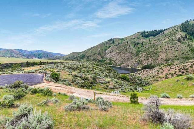 Lot 18 Robie Springs Rd, Boise, ID 83716 (MLS #98810481) :: Michael Ryan Real Estate