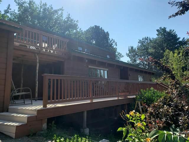 10424 Duck Lane, Nampa, ID 83686 (MLS #98810489) :: Idaho Life Real Estate