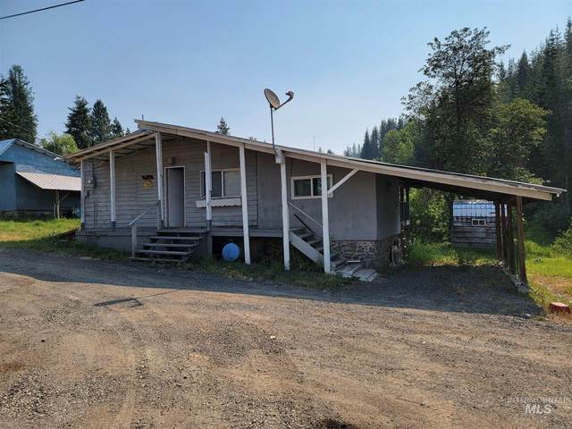 116 First Ave S, Pierce, ID 83546 (MLS #98810518) :: Juniper Realty Group