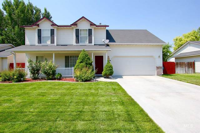 349 N Coppertree Dr, Nampa, ID 83651 (MLS #98810573) :: Jeremy Orton Real Estate Group