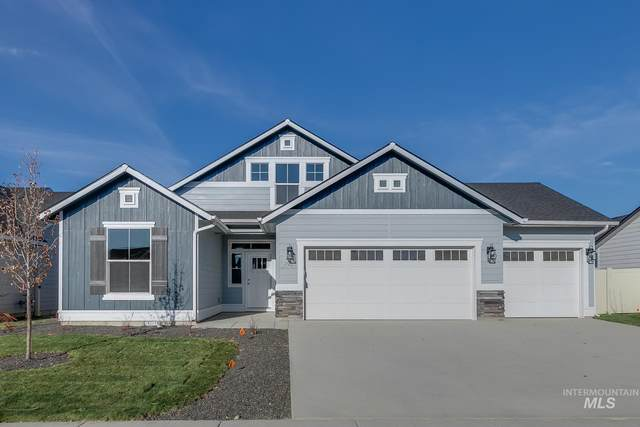 1421 W Pendulum Cove Dr, Kuna, ID 83634 (MLS #98810599) :: Full Sail Real Estate