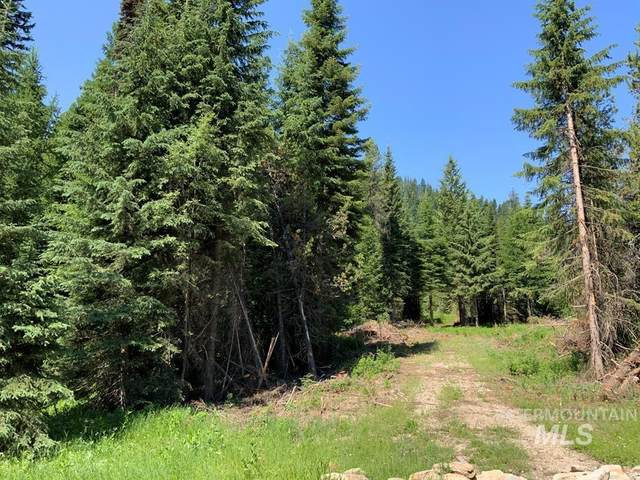TBD West Mountain Road, Donnelly, ID 83615 (MLS #98810607) :: Epic Realty