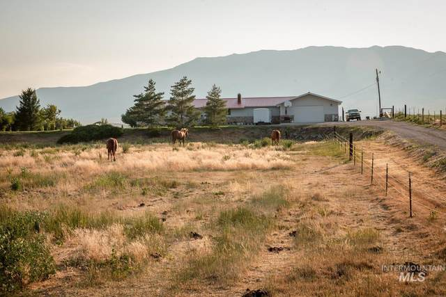 9495 S Old Hwy 91, McCammon, ID 83250 (MLS #98810608) :: Epic Realty