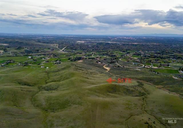 TBD N Pearl Road, Eagle, ID 83616 (MLS #98810611) :: Silvercreek Realty Group