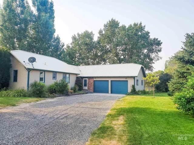 207 Cedar Road, Ontario, OR 97914 (MLS #98810613) :: Scott Swan Real Estate Group