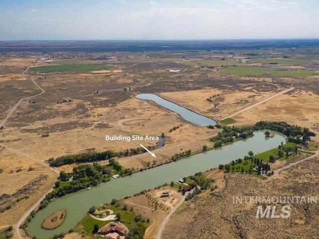 801 N 250 W, Shoshone, ID 83352 (MLS #98810624) :: Epic Realty