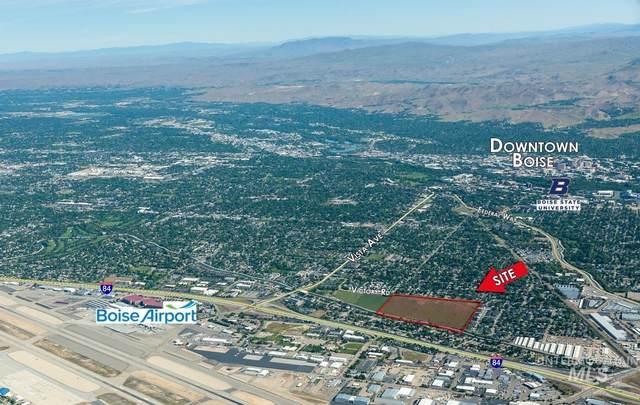2521 W Victory Rd, Boise, ID 83705 (MLS #98810643) :: Build Idaho
