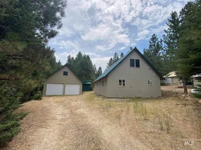0 W Brookdale Dr, Pine, ID 83647 (MLS #98810670) :: Haith Real Estate Team