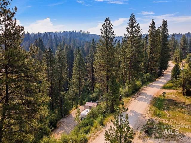 42 Clear Creek, Boise, ID 83716 (MLS #98810698) :: Team One Group Real Estate