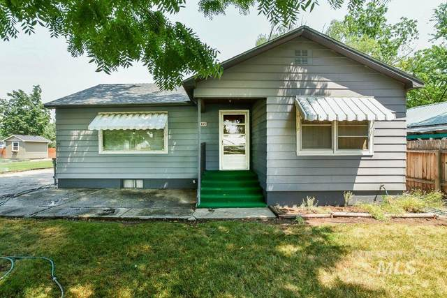 125 S West Blvd, New Plymouth, ID 83655 (MLS #98810722) :: New View Team