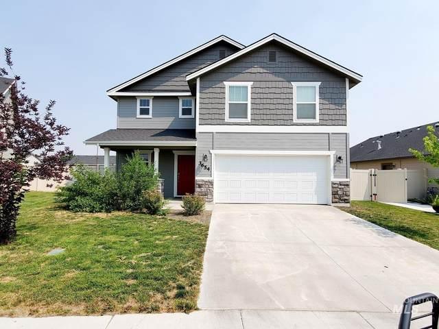 3654 E Folk St., Nampa, ID 83686 (MLS #98810723) :: Jeremy Orton Real Estate Group