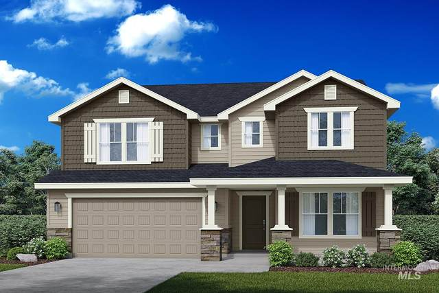 TBD S Threave Ave., Kuna, ID 83634 (MLS #98810733) :: Haith Real Estate Team