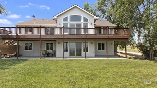 16165 Glenna Drive, Wilder, ID 83676 (MLS #98810737) :: Team One Group Real Estate