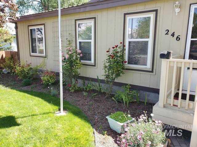 246 Smith Street South, Vale, OR 97918 (MLS #98810747) :: Epic Realty