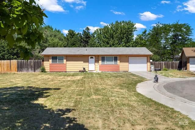 9460 W Albany, Boise, ID 83704 (MLS #98810766) :: Haith Real Estate Team